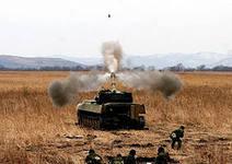 Масштабные боевые стрельбы в Приамурье