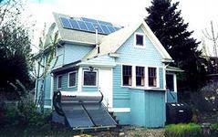 Обзор прессы об экологии и энергосбережении