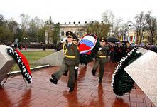«Бессмертный полк» в Белогорске