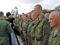 Многие амурские призывники идут в армию уже готовыми специалистами