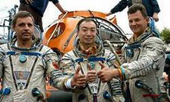 Романа Романенко будет отчислен из отряда космонавтов
