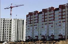 В Приамурье самый острый вопрос – строительство жилья