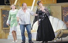 В Амурском театре драмы пройдет новый спектакль