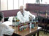 Амурскими полицейскими изъято более 2,5 тысячи литров спиртных напитков