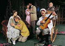 Амурский театр драмы готовит новые спектакли