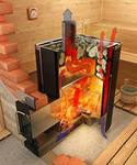 Установка в доме дровяной печи с надежным дымоходом сэкономит средства на отопление