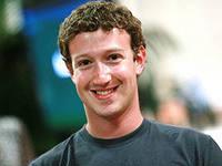 Анонимный вход в приложения Фейсбука анонсирован Марком Цукербергом