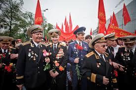 Мероприятия в День Победы прошли без нарушений общественного порядка