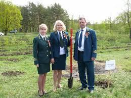 Амурская область отметит Национальный день посадки леса