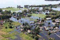 Прошлогоднее наводнение может попасть в Книгу рекордов Гиннеса