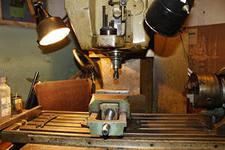 Мастерская для ремонта техники создана в Приамурье
