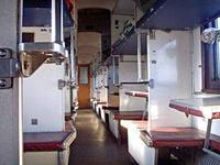 Жители Тындинского района недовольны отменой вагона в поезде «Гилюй»