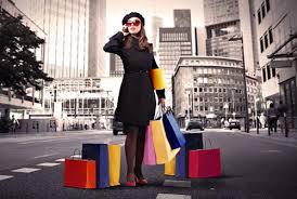 Мобильные приложения, предназначенные для активных шопперов