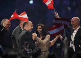 Опрос амурчан о победителе  «Евровидения»