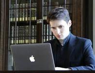 Павел Дуров получил гражданство Сент-Китс и Невиса