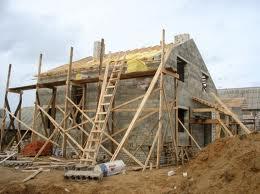 Амурские подтопленцы, самостоятельно строящие дома, будут контролироваться