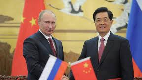 Владимир Путин намерен посетить Китай
