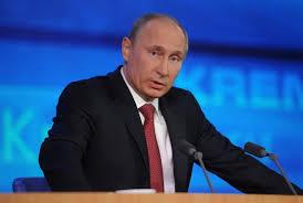Владимир Путин снова увеличил свой рейтинг популярности