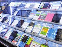 Десятым по величине мировым рынком смартфонов стала Россия