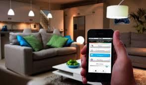 Корпорация Apple планирует сделать из iPhone пульт управления «умным домом»