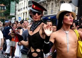 В Хабаровске пройдет гей-акция