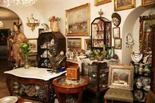 Выставка антикварных предметов интерьера открылась в Харбине