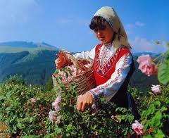 События культурной жизни Болгарии