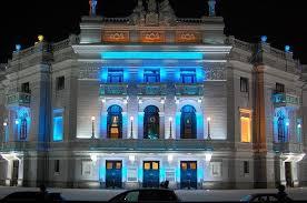 Сезон в Екатеринбургском Оперном театре закрывается постановкой о цветах в музыке