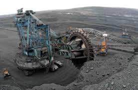 Гербикано-Огоджинский угленосный район будет освоен