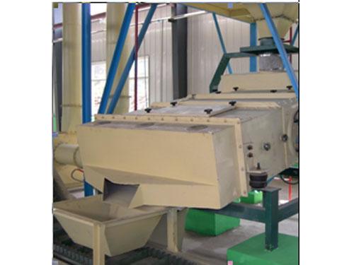 Выбор промышленного оборудования и места для строительства нового завода в Свободном