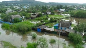 Перечень поручений по ликвидации последствий наводнений в ДФО