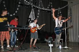 Призером фестиваля «Пять звезд» стала рок-группа из Волгограда