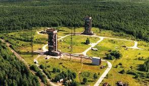 Строить космодром Восточный будут студенты из Санкт-Петербурга
