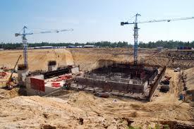 Закупки-двойники при строительстве медсанчасти на космодроме Восточный