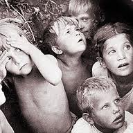 Воспоминания «детей войны»  о детстве