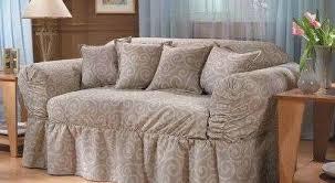 Насколько полезны чехлы для мебели