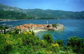 Черногорские курорты
