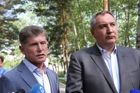 Дмитрий Рогозин побывает на космодроме