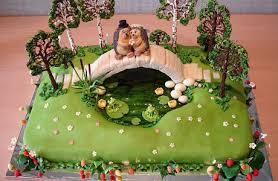 Фирменный торт Белогорска