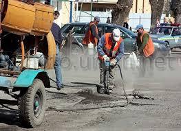 317 миллионов рублей будут использованы на благовещенские дороги