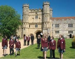 О частных школах Великобритании