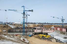 В Сызрани прошло совещание по теме строительства стартового комплекса космодрома Восточный