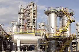 Строительство Амурского нефтеперерабатывающего завода