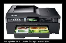 Струйные цветные принтеры с СНПЧ сегодня являются эксклюзивными решениями для дома и офиса