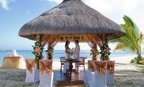 О свадьбе на Маврикии