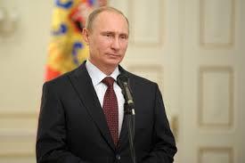 Телемост с президентом России