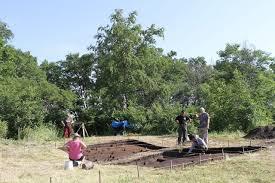 Французские археологи присоединились к археологам в Албазине