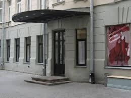 По новому адресу будет располагаться театр «Красный Факел»
