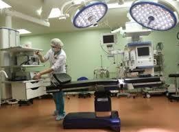 Запрет на госзакупки иностранного медицинского оборудования