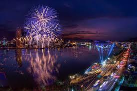 Наиболее красивые и интересные общемировые фестивали
